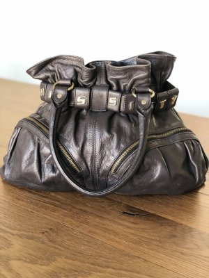 Ledertasche Miss Sixty