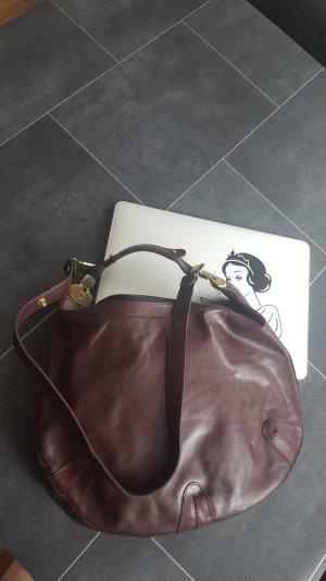 Ledertasche tolle Tasche