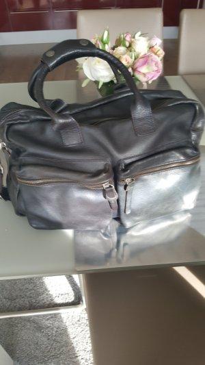 Ledertasche von Cowboysbag