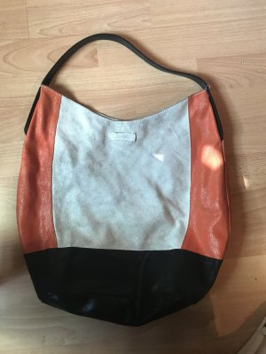 Diesel Pouch Bag multicolored