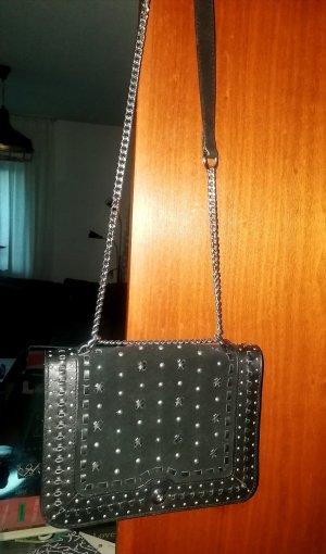 Ledertasche Zara, Echtleder Tasche, Handtasche