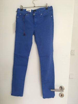 Lee Jeans elasticizzati blu