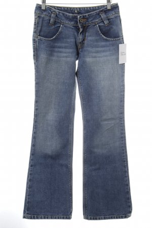 Lee Boot Cut Jeans blue casual look