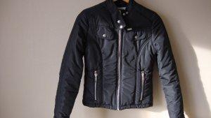 LEE coole schwarze Bikerjacke