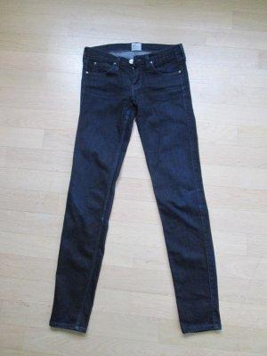Lee Damen Jeans LYNN SKINNY ONE WASH Skinny / Slim Fit