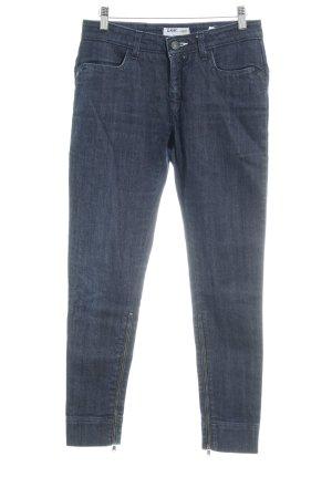 Lee High Waist Jeans dunkelblau Casual-Look