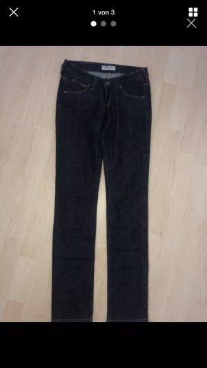 Lee Boot Cut Jeans dark blue