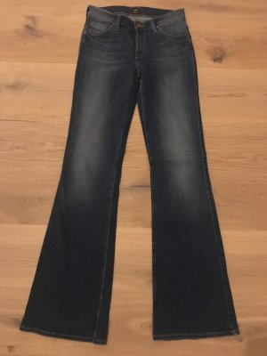 Lee Jeans marlene blu