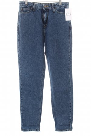 Lee Jeans blau Casual-Look