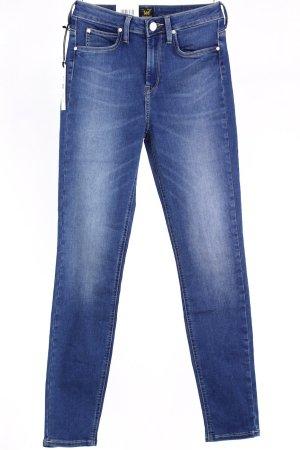 Lee Jeans blau Größe W26 1712140050622