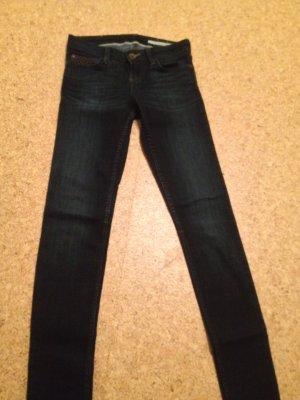 Lee Jeans, dunkelblau, 25/32, top