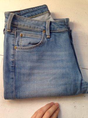Lee Jeans azure