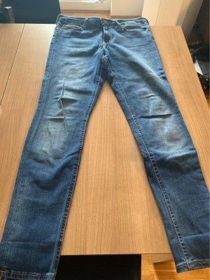Lee Jeans Größe W29 L31