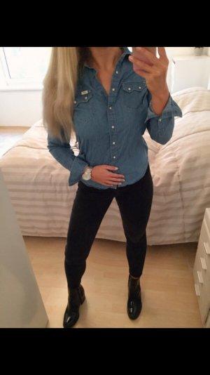 lee Jeans Hemd Größe S Neu