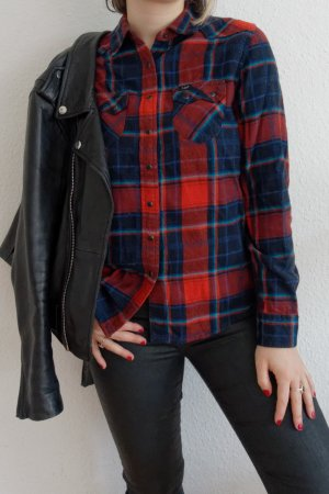 Lee Jeans Holzfäller Hemd
