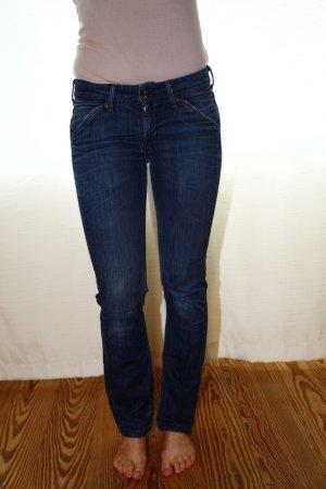 Lee-Jeans in tollem blau