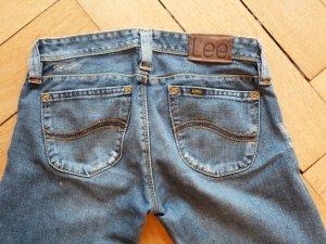 Lee Jeans Maddox im used look - Gr. 27/33