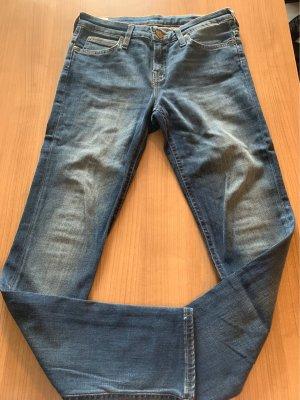 Lee Jeans Scarlett Grösse W27 / L31