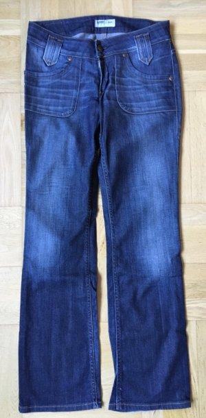 #Lee #Jeans #Schlag #Seventies