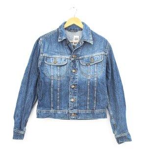 Lee Denim Jacket blue