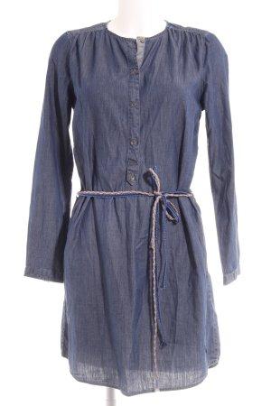 Lee Robe en jean bleu foncé style décontracté