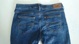 Lee Scarlett Low Rise Skinny Jeans W29/L31