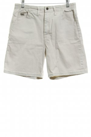 Lee Shorts creme Casual-Look