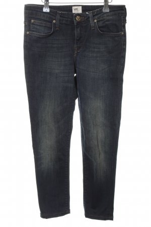 Lee Skinny Jeans black casual look