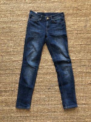 Lee Skinny Jeans Scarlett
