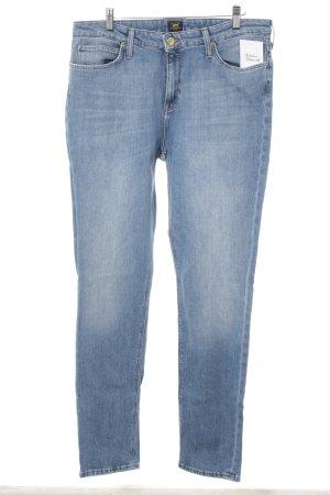 """Lee Slim Jeans """"Elly"""" blassblau"""