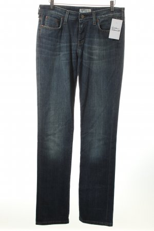 "Lee Slim Jeans ""Rice"" blau"