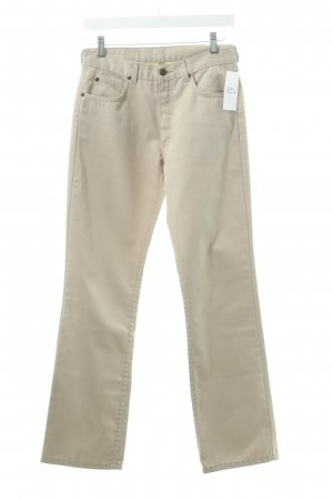 Lee Straight-Leg Jeans hellbeige Casual-Look