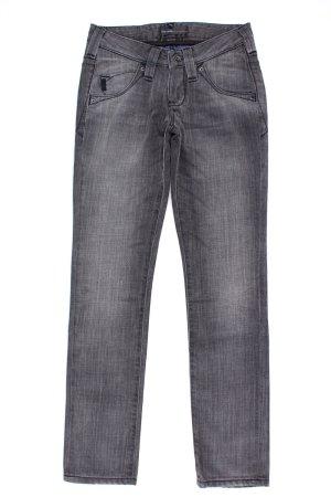 Lee x-Line Jeans grau Größe W27