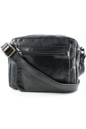 Legend Handtasche schwarz Casual-Look