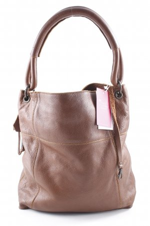 Legend Shopper cognac Ethno-Look