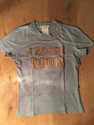 """Legendäres """"j'adore dior"""" Shirt"""
