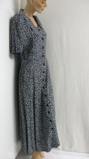 legeres Kleid, Gr. 38(40)