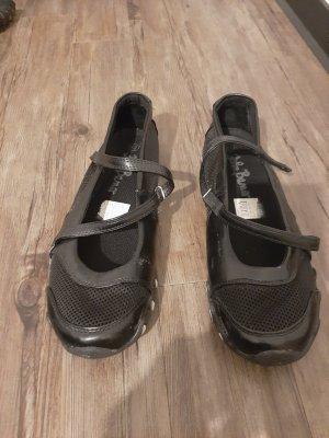 Legeres Schuhwerk