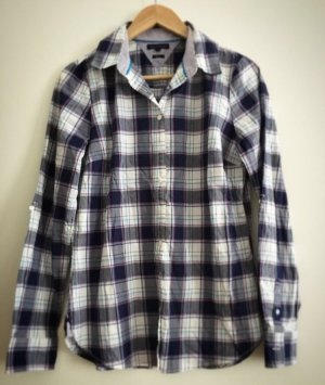 Tommy Hilfiger Long Sleeve Shirt multicolored cotton