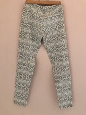 Alive Leggings white-light grey