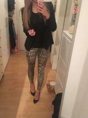 Legging H&M Schlange M