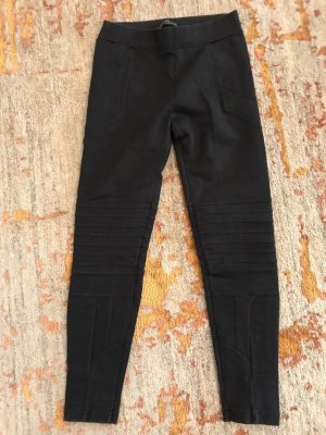 All Saints Legging zwart