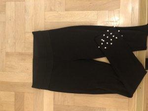 Zara Pantalon strech noir