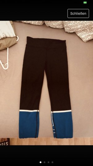 H&M Leggings multicolore