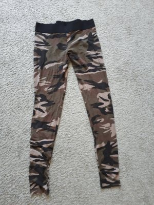 Tezenis Leggings multicolor