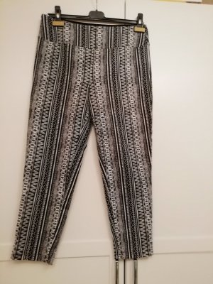 The great China wall Legging gris clair coton