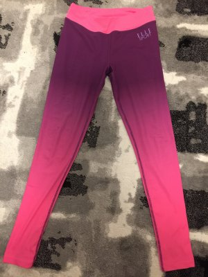 Asos Legging rose-lilas