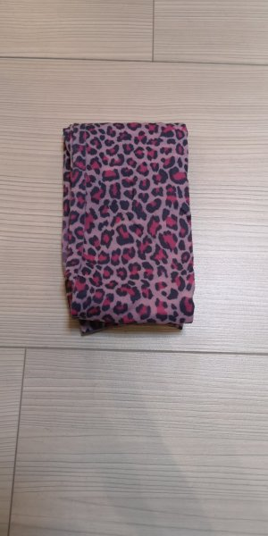 Claires Leggings pink