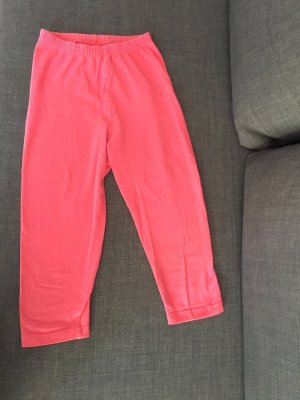 American Apparel Leggings rosa