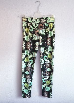 H&M Legging veelkleurig Polyester